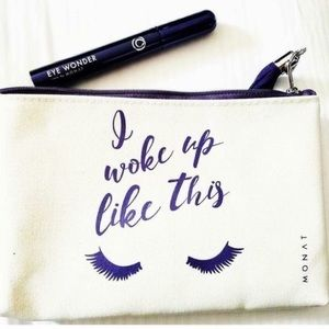 Eyelash & Brow Serum By Monat